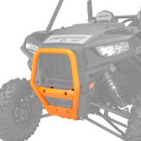 Front Bull Bumper- Spectra Orange