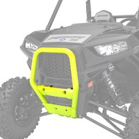 Front Bull Bumper, Lime Squeeze