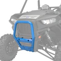 Front Bull Bumper- Velocity Blue