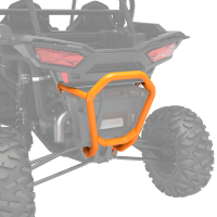 Rear Bull Bumper- Spectra Orange
