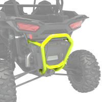 Rear Bull Bumper- Lime Squeeze