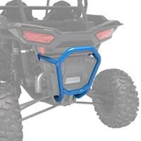Rear Bull Bumper, Velocity Blue
