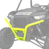 Front Low Profile Bumper- Lime Squeeze