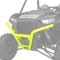 Front Low Profile Bumper, Lime Squeeze