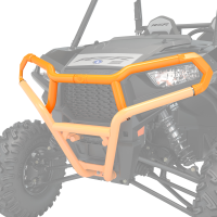 Front Extreme Bumper Attachment- Spectra Orange