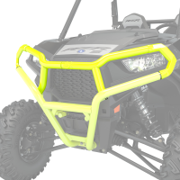 Front Extreme Bumper Attachment- Lime Squeeze