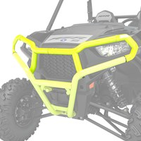 Front Extreme Bumper Attachment, Lime Squeeze