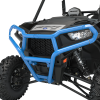Front Extreme Bumper Attachment- Velocity Blue - Image 2 of 3