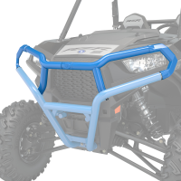 Front Extreme Bumper Attachment- Velocity Blue