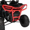Rear Extreme Bumper Attachment, Indy Red - Image 2 of 3