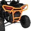 Rear Extreme Bumper Attachment, Spectra Orange - Image 2 of 3