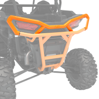 Rear Extreme Bumper Attachment- Spectra Orange