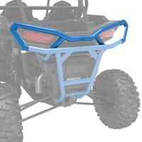 Rear Extreme Bumper Attachment, Velocity Blue