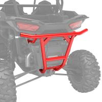 Rear Low Pro Bumper- Red
