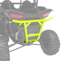Rear Low Profile Bumper- Lime Squeeze