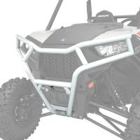 Front Deluxe Bumper- Bright White