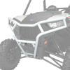Front Deluxe Bumper- Bright White - Image 1 of 4