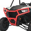 Front Deluxe Bumper, Indy Red - Image 2 of 4
