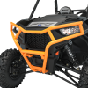 Front Deluxe Bumper - Spectra Orange - Image 2 of 3
