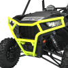 Front Deluxe Bumper- Lime Squeeze - Image 2 of 4