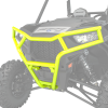 Front Deluxe Bumper- Lime Squeeze - Image 1 of 4