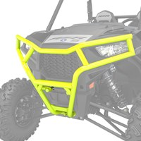 Front Deluxe Bumper, Lime Squeeze