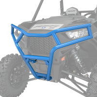 Front Deluxe Bumper- Velocity Blue