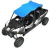 4-Seat Aluminum Roof - Image 2 of 3