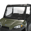 Lock & Ride® Full Tip-Out Windshield - Glass - Image 2 of 6