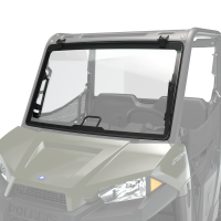 Lock & Ride® Full Tip-Out Windshield - Glass
