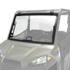 Lock & Ride® Full Tip-Out Windshield - Glass - Image 1 of 6
