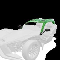 Slingshade® - Dragon Green