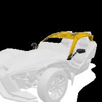 Slingshade® - Daytona Yellow