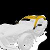 Slingshade® - Daytona Yellow - Image 1 of 1