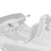 Interior Painted Accent Kit Pearl - Monument White - Image 1 of 4