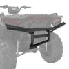 Ultimate Series Steel Rear Bumper, Black - Image 1 of 7