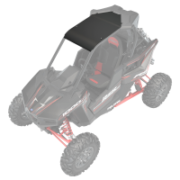 Sxs Roofs Polaris Rzr Accessories