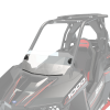 Lock & Ride® Half Windshield - Poly - Image 1 of 7