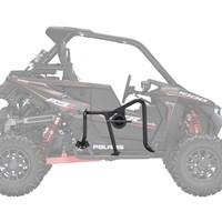 Sport Side Tire Carrier