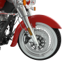 Open Front Fender - Patriot Red Pearl - Image 2 of 3