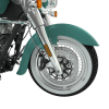 Open Front Fender - Coastal Green - Image 2 of 3