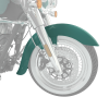 Open Front Fender - Coastal Green - Image 3 of 3