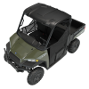 Poly 3-Seat Premium Roof with Liner, Black - Image 2 of 4