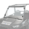 Lock & Ride® Poly Windshield by Polaris®