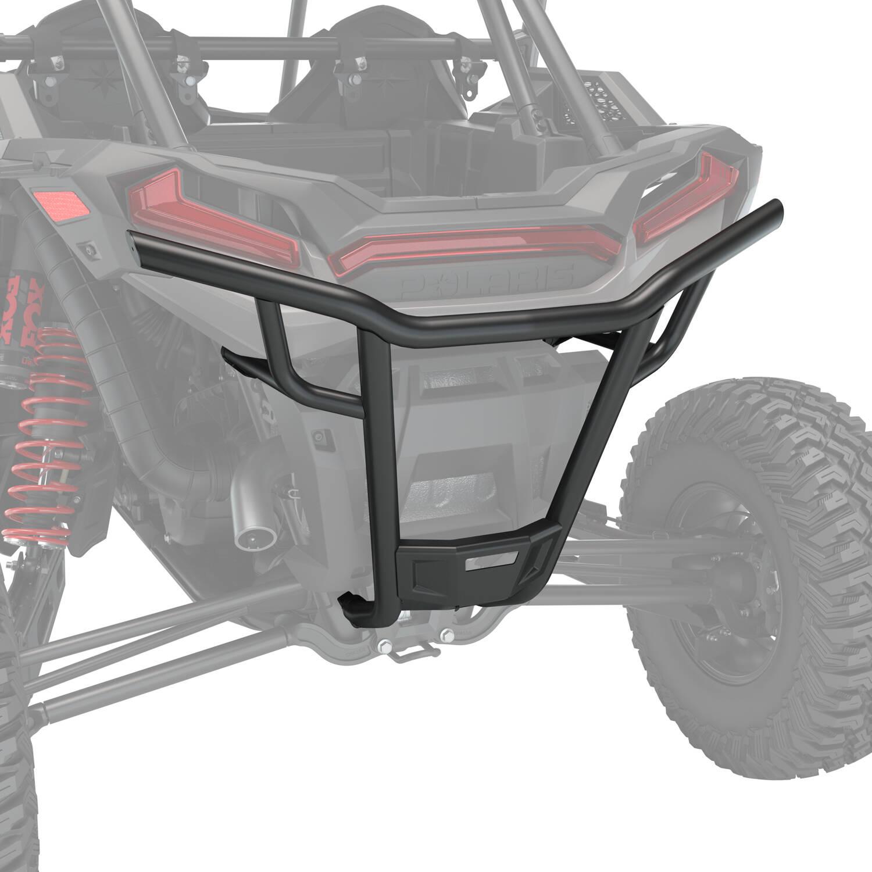 Desert Bumper - Rear