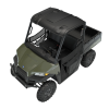 Poly 2-Seat Sport Roof with Lock & Ride® Technology, Black - Image 2 of 5