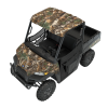 Sport Roof - Poly 2-Seat- Camo - Image 2 of 2