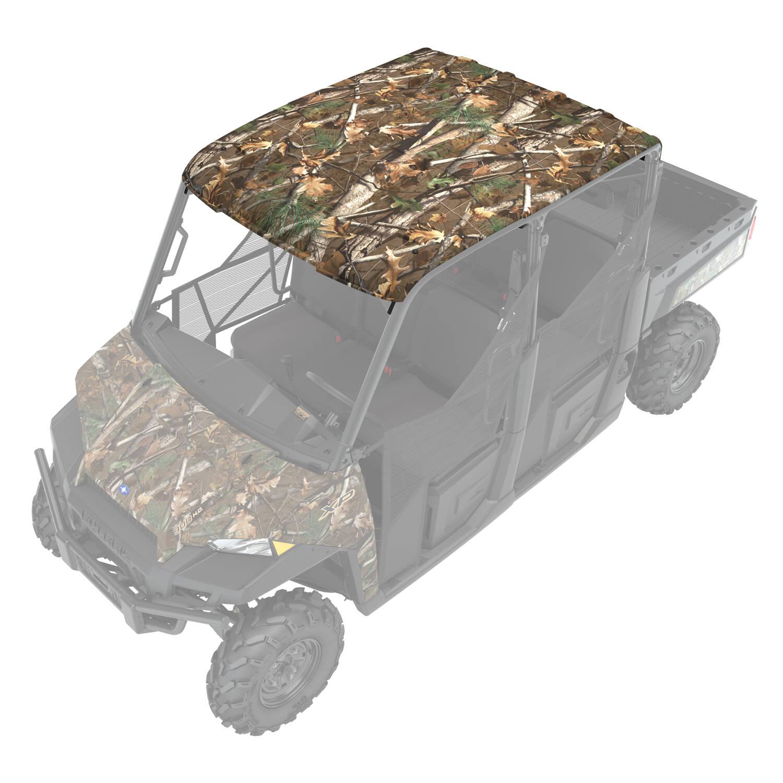 Premium Roof Crew - Poly - Polaris Pursuit® Camo