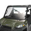 Polycarbonate Full Windshield, Clear - Image 2 of 4