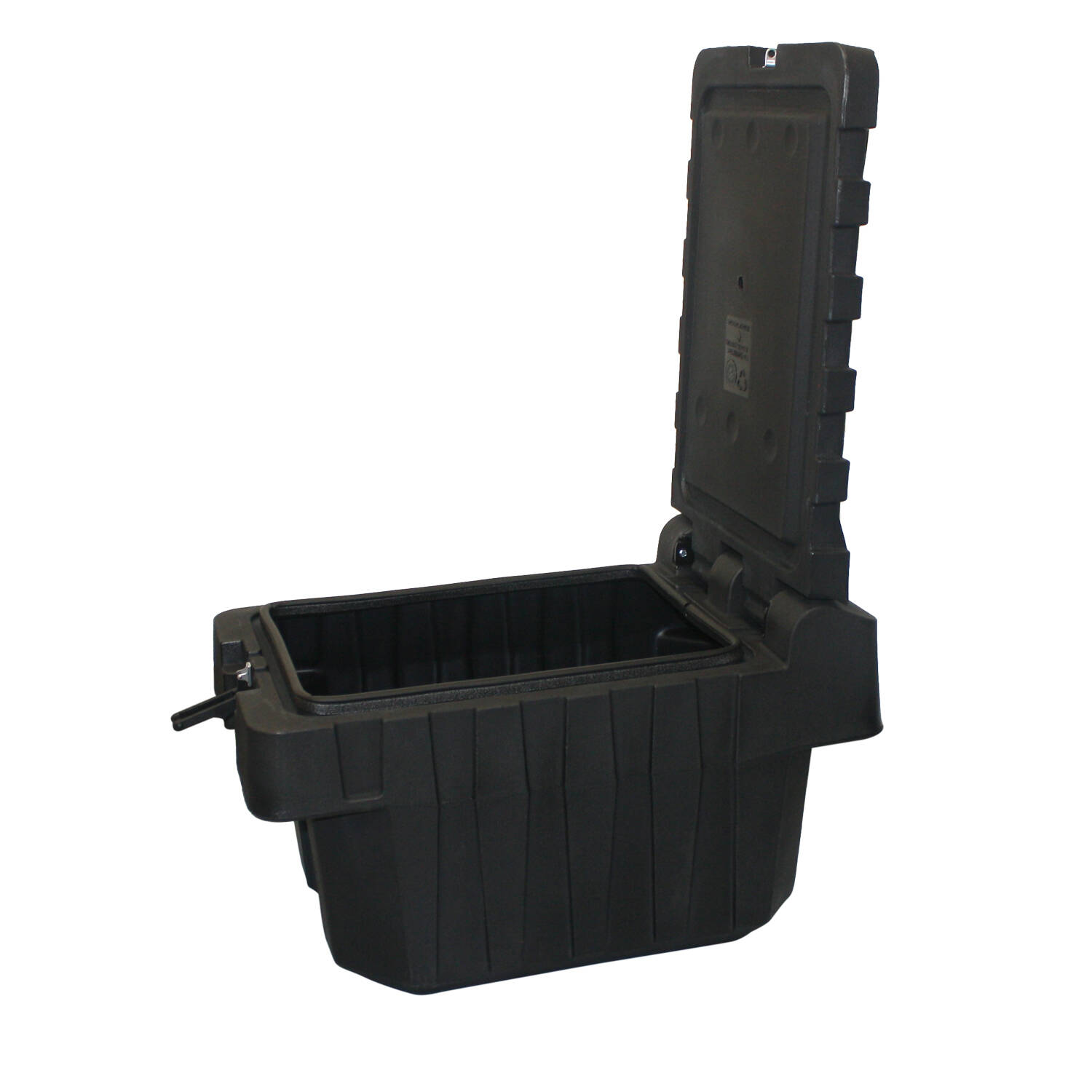 Lock & Ride® Storage Box